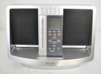 Panasonic パナソニック DIPLY ICR-RS110MF(S) ICレコーダー ラジオ付き シルバー