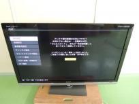 SHARP シャープ AQUOS LC-60LX3 液晶テレビ 60型