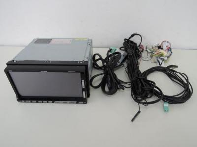 FUJITSU TEN 富士通テン ECLIPSE AVN6806HD HDDナビ 7型