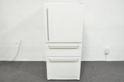 MUJIRUSHI 無印良品 M-R25B 冷蔵庫 246L