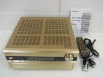 ONKYO オンキョー  7.1ch 対応AVセンター TX-SA806X (N)  AVアンプ ゴールド