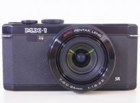RICOH リコーイメージング PENTAX MX-1 デジタルカメラ コンデジ クラシックブラック