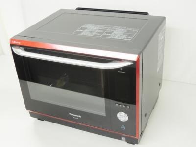 Panasonic パナソニック ビストロ NE-BS1000-RK スチームオーブンレンジ ルージュブラック