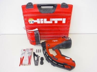 HILTI  ヒルティ GX120-ME ガス式鋲打機