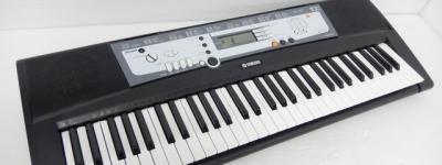 YAMAHA ヤマハ PORTATONE PSR-E213 キーボード 61鍵盤