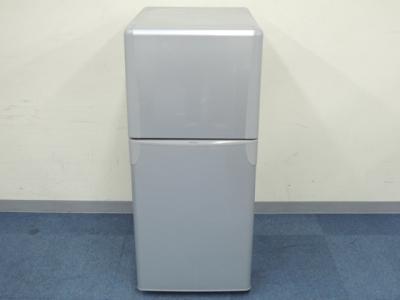 TOSHIBA 東芝 YR-12T(S) 冷凍冷蔵庫 120L 2ドア