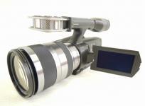 SONY ソニー ハンディカム NEX-VG20H B ビデオカメラ