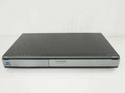 Panasonic パナソニック ブルーレイDIGA DMR-BW870-K BD ブルーレイ レコーダー HDD 1TB ブラック