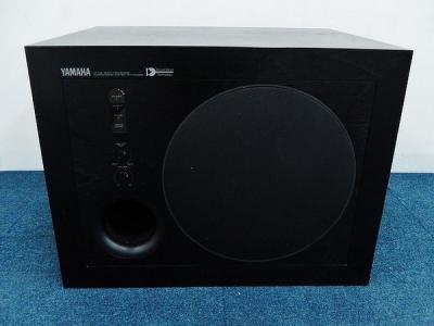 YAMAHA ヤマハ YST-SW1000 サブウーファー ブラック