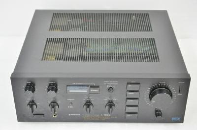 PIONEER パイオニア A-150D プリメインアンプ