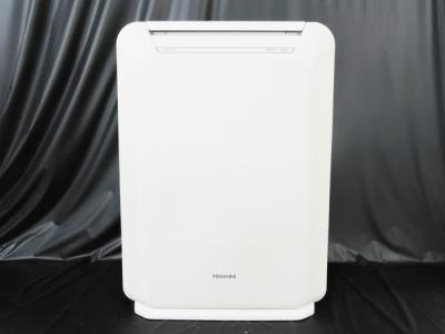 TOSHIBA 東芝 RAD-63DFX 衣類 乾燥 除湿器 ホワイト