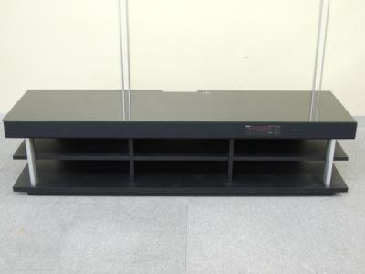 YAMAHA ヤマハ ポリフォニー YRS-2100 シアターラック システム ブラック