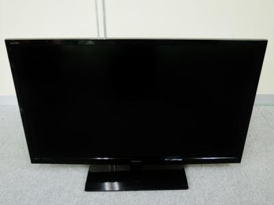 TOSHIBA 東芝 REGZA 40B3 液晶テレビ 40V型
