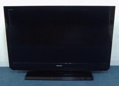 TOSHIBA 東芝 REGZA 40AS2 液晶テレビ 40V型