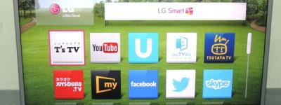 LG エル・ジー Smart TV 32LB57YM 液晶テレビ 32型