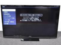 SHARP シャープ AQUOS クアトロン LC-70Q7 液晶テレビ 70V型