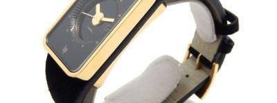 LIP リップ 1870962 フリッジ クォーツ 腕時計