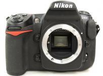 Nikon ニコン D300 カメラ ボディ 一眼 ブラック