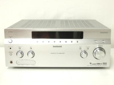 SONY ソニー マルチチャンネル インテグレート アンプ TA-DA3200ES  プリメインアンプ