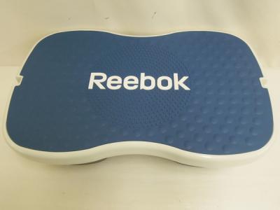 Reebok リーボック イージートーンステップ エクササイズ 用品