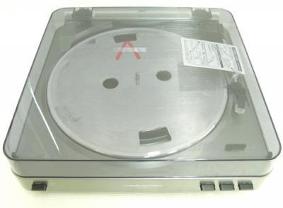audio-technica オーディオテクニカ ステレオターンテーブルシステム AT-PL300USB USB搭載レコードプレーヤー