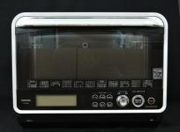 TOSHIBA 東芝 石窯ドーム ER-LD330(W) 電子レンジ ホワイト