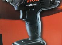 RYOBI リョービ BID-1415 インパクトドライバ 充電式 14.4V