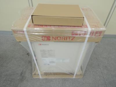 ノーリツ NORITZ GT-1650SARX-2 ガス給湯器 LPガス