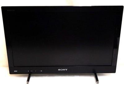 SONY ソニー BRAVIA  KDL-22EX42H 液晶テレビ 22型 ホワイト