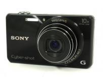 SONY ソニー サイバーショット DSC-WX220 B コンパクト デジタルカメラ デジカメ