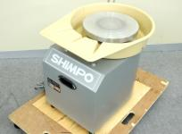 SHINPO シンポ 電動ろくろ RK-3D 陶芸