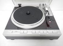 DENON デノン DP-47F レコードプレーヤー ターンテーブル