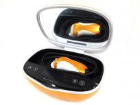 Mteck エムテック ケノン NIPL-2080 ver4.1 フラッシュ式 脱毛器 オレンジ