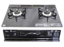 Paloma パロマ IC-66WCK-R ガスコンロ テーブル 都市ガス 12A13A