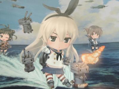 グッドスマイルカンパニー ねんどろいど 371 島風 艦隊これくしょん -艦これ- フィギュア