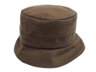 ルイ・ヴィトン LOUIS VUITTON ダミエ 帽子 ハット レディース