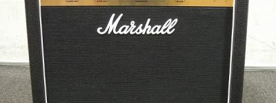 マーシャル Marshall DSL40C ギターコンボアンプ