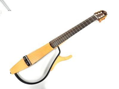 YAMAHA ヤマハ SLG-100N サイレントギター