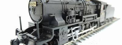 KATO カトー 2014 9600形 テンダー式 蒸気機関車 鉄道模型 Nゲージ