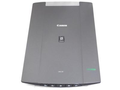 Canon キャノン CanoScan CS LiDE210 パーソナル スキャナー ブラック
