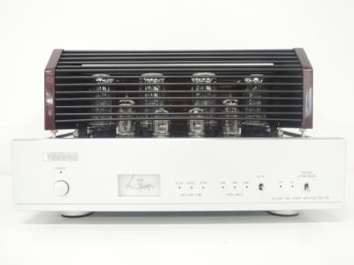 TRIODE トライオード TRX-P6L-DC ステレオ パワー アンプ