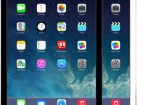 Apple iPad Air ME906J/A Wi-Fi 128GB 9.7型 シルバー