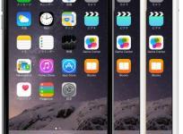 Apple iPhone 6 Plus MGAC2J/A 128GB au グレイ