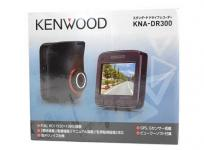 KENWOOD ケンウッド KNA-DR300 ドライブレコーダー