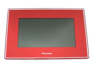 パイオニア PIONEER HF-T750-R デジタルフォトフレーム 7インチ
