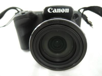 Canon キヤノン デジタルカメラ PowerShot SX400 IS デジカメ コンデジ