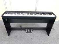 YAMAHA ヤマハ P-95B 電子ピアノ 88鍵盤 ブラック
