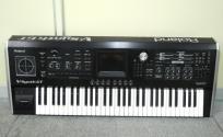 Roland V-Synth GT Version 2.0 シンセサイザー 61鍵