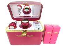 サミットインターナショナル YURIKO SLIM スリム 超音波 美容器
