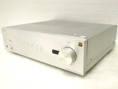 SONY ソニー  ステレオアンプ TA-A1ES  プリメインアンプ